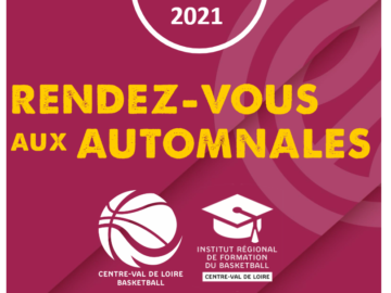 Automnales 2021